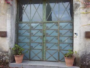 Porte d'entrée/Entrance