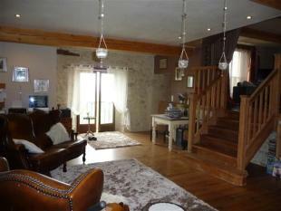 Living room/Salon