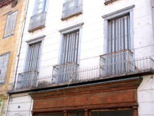 Apt 1  Balcony/Balcon