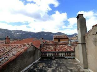 Apt 3  Terrace/Terasse
