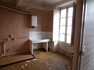 Apt 3  Dining room/Salle à manger