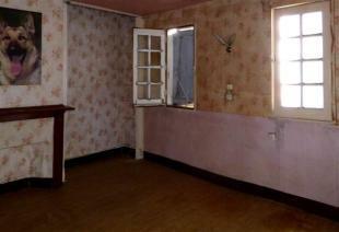 Apt 3  Bedroom 1/Chambre 1