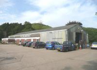 property to rent in Park Farm Close,