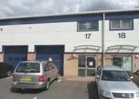 property to rent in Shearway Business Park, Pent Road,
