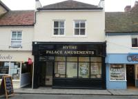 Shop to rent in 100 High Street, Hythe...