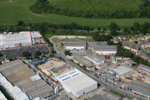 property to rent in Park Farm Road,