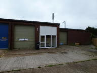 property to rent in Units 1 and 1AShornecliffe Industrial Estate, North Close,Folkestone,CT20
