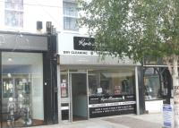 Shop to rent in Guildhall Street...