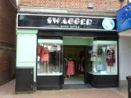 Shop in 33 High Street, Ashford...