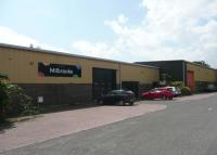 property to rent in Kingsmead, Park Farm Industrial Estate, Folkestone, CT19