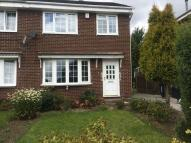 Park Lea semi detached house to rent