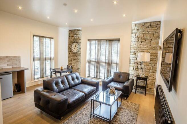 2 Bedroom Apartment To Rent In Portland Street Huddersfield HD1