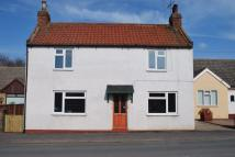 3 bed Detached property for sale in Eastgate, Patrington...