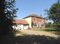 4 bedroom Detached property for sale in Mill Lane, Welwick...