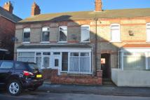 Princes Avenue Terraced house to rent