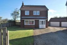 Detached property in Newsham Gardens...