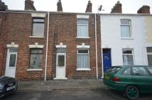 Terraced home in King Street, WITHERNSEA...