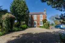 4 bedroom Detached house in Lilly Lodge...