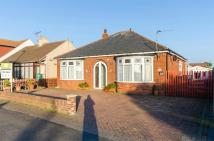 2 bed Detached Bungalow for sale in Withernsea Road...