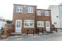 semi detached property to rent in Queen Street, WITHERNSEA...
