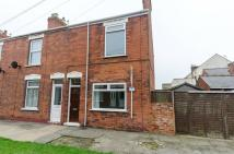 2 bed End of Terrace house in Leo Terrace, Withernsea...