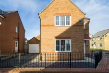 3 bed Detached home in Clover Drive, WITHERNSEA...