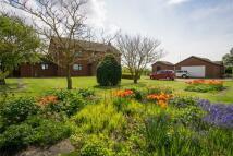 4 bedroom Detached home for sale in Humber Lane, Skeffling...
