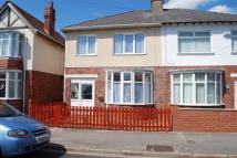 semi detached property to rent in Chestnut Avenue...