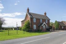 3 bedroom Detached home for sale in Holmpton Road, Hollym...