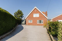 4 bedroom Detached property for sale in Station Road, Patrington...
