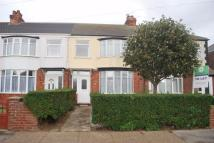 Terraced house to rent in North Road, WITHERNSEA...