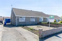 Semi-Detached Bungalow for sale in Beaconsfield, WITHERNSEA...