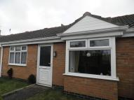 Terraced Bungalow in 3 Saffron Court...