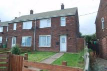 semi detached property to rent in Kirkfield Road...