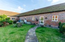 3 bedroom Semi-Detached Bungalow for sale in Stable Cottage...