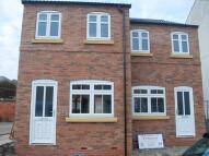 2 bedroom semi detached house in Queen Street, WITHERNSEA...
