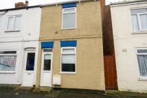 End of Terrace house in Edward Street...