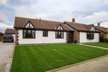4 bedroom Detached Bungalow for sale in South Park, Roos...