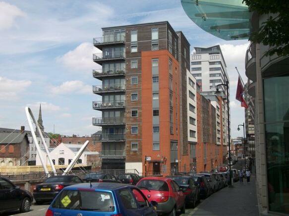 bedroom apartment to rent in islington gates 6 fleet street