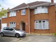 Sutton Avenue Detached house for sale
