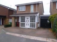 Detached home for sale in Gilmore Close, Langley...