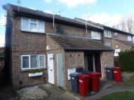 Maisonette to rent in Cippenham, Berkshire