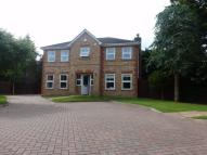 Detached house in Sophie Gardens, Langley...