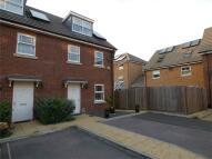 Swift Close semi detached house for sale