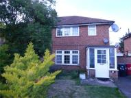 Terraced home in Cherry Avenue, Slough...
