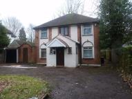 4 bed Detached home in Old Slade Lane...