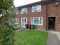 Ripley Close Terraced house to rent
