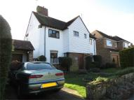 4 bed Detached house in The Grove, Hailsham