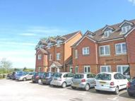 Flat for sale in Garrett Court, Hailsham