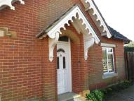 2 bed Detached Bungalow in Ersham Road, Hailsham